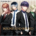Liar-Sミニアルバム「ROUND AND ROUND」