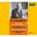 Stravinsky: Symphony in E-flat Major Op.1, Suites Nos.1&2