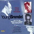 若き日のブレンデル - Vox録音集