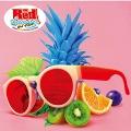 The Red Summer: 5th Mini Album (台湾特別盤) [CD+DVD]