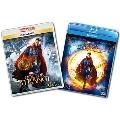 ドクター・ストレンジ MovieNEX プラス3D [2Blu-ray Disc+DVD]<予約限定版>