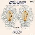 Josef Molnar - Harp Recital