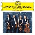 モーツァルト: 弦楽四重奏曲 第17番 「狩」、第19番 「不協和音」<タワーレコード限定>
