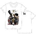 すしおデザイン BiS × TOWER RECORDS 2020 T-shirt XL