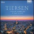 "Y.Tiersen: ""Pour Amelie"" - Piano Music"