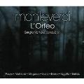 Monteverdi: L'Orfeo<限定盤>