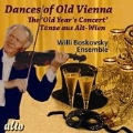 Dances of Old Vienna - The Old-Year's Concert