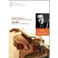 Masterclass - Maxim Vengerov - Sibelius: Violin Concerto in D minor