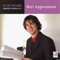 In The Picture - Bert Appermont - Composer's Portrait Vol.1