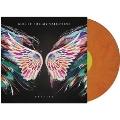 Gravity<Orange Marble Vinyl/限定盤>