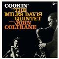 Cookin' With The Miles Davis Quintet<限定盤> LP