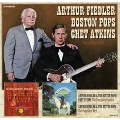 The Pops Goes Country/The Pops Goes West