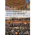 Bruckner: Symphony No.7; Beethoven: Piano Concerto No.3