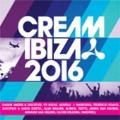 Cream Ibiza 2016