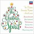 The Christmas Spirit -The World's Favorite Hymns