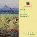 Mahler: Symphony No. 1&3