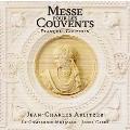 F.Couperin: Messe pour les Couvents