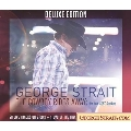 The Cowboy Rides Away: Live from AT&T Stadium: The Showman's Package [2CD+DVD+ポスター+Tシャツ:Lサイズ+Drink Koozie]<限定盤>