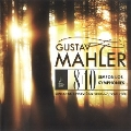 Mahler: Symphony No.8, No.10