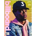 BILLBOARD Vol.128 No.21(2016年8月20日号)
