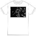 映画「GHOST ROADS」 × RUDE GALLERY T-shirt Lサイズ
