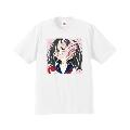 神聖かまってちゃん × TOWER RECORDS T-shirt ホワイト L