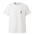 WTM Tシャツ LEGENDS Sid.V.(ホワイト) Mサイズ