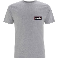 Oasis LINES&LOGO T-shirt/XLサイズ