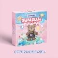 Dear Ohmygirl: 8th Mini Album (DUN DUN BEAR Ver.)