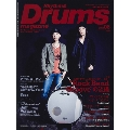 Rhythm & Drums magazine 2014年6月号