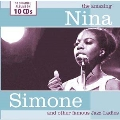 The Amazing Nina Simone and Other Famous Jazz Ladies