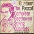 ベートーヴェン: 弦楽四重奏曲全集