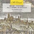 """Mozart: Symphony No.31 K.297 """"Pariser"""", No.38 K.504 """"Prager"""""""