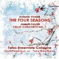 Vivaldi: The Four Seasons; Haydn: Cello Concerto No.1