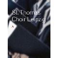 ライプツィヒ聖トーマス教会少年合唱団