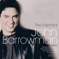 THE ESSENTIAL JOHN BARROWMAN