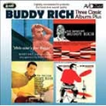 RICH - THREE CLASSIC ALBUMS PLUS