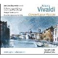 ヴィヴァルディ: ピッコロによる協奏曲集 - ソプラニーノ・リコーダー協奏曲, フルート協奏曲