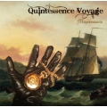 Quintessence Voyage [TYPE A] [CD+DVD]<限定盤>