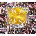 DOG inTheSUPER BEST [CD+2DVD]<初回盤A/10th Anniversary Edition>