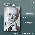 Brahms: Symphony No.1, etc