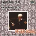 ドヴォルザーク: 交響曲第9番「新世界より」; ワーグナー: 楽劇「トリスタンとイゾルデ」前奏曲と愛の死