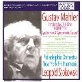 """Mahler: Symphony No.2 """"Resurrectoion"""", Symphony No.8 """"Symphonie der Tausend"""""""