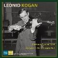Bordeaux Festival 1964 & Shostakovich Violin Concerto No.1