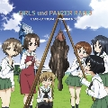 ラジオCD「ガールズ&パンツァーRADIO ウサギさんチーム、もっともっと訓練中!」Vol.1 [CD+CD-ROM]