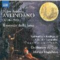 アヴォンダーノ:  歌劇《月の世界》全3幕