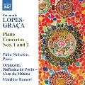Fernando Lopes-Graca: Piano Concertos No.1, No.2