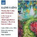 Saint-Saens: Works for Cello and Orchestra