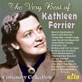 The Very Best of Kathleen Ferrier - Centenary Collection