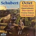 Schubert: Octet, String Quartet No.12, Vienna Dances